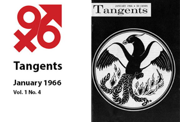 Tangents News • January 1966