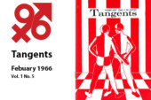 Letters to Tangents • February 1966