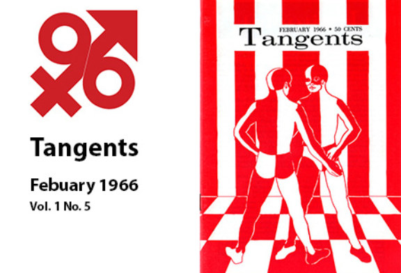 Tangents News • February 1966