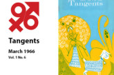 Tangents News • March 1966