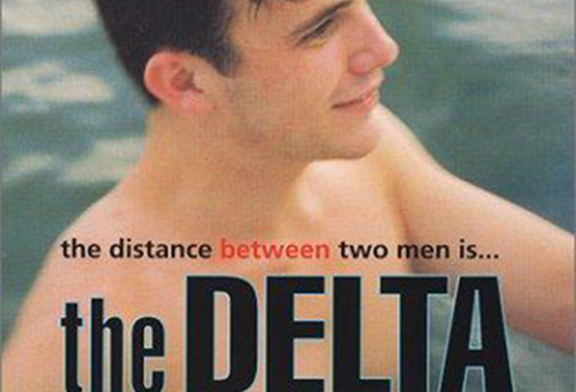 The Delta: a gay analog of Monster's Ball