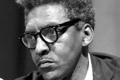 Bayard Rustin: Troubles I've Seen, reviewed by Billy Glover