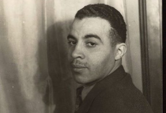 Richard Bruce Nugent: The Most Flamboyantly Gay Rebel of the Harlem Renaissance
