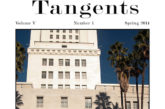 Tangents: reborn, and as good as ever!