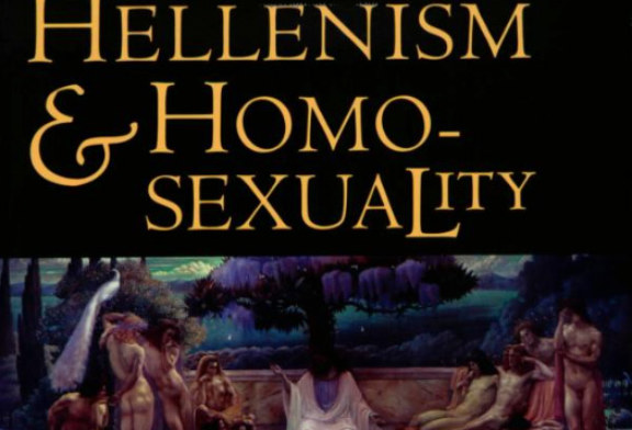 Hellenism and Homosexuality in Victorian Oxford, reviewed by Jim Kepner
