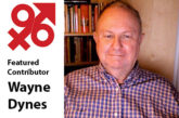 """""""Gay L.A."""": Commentary by Wayne Dynes"""