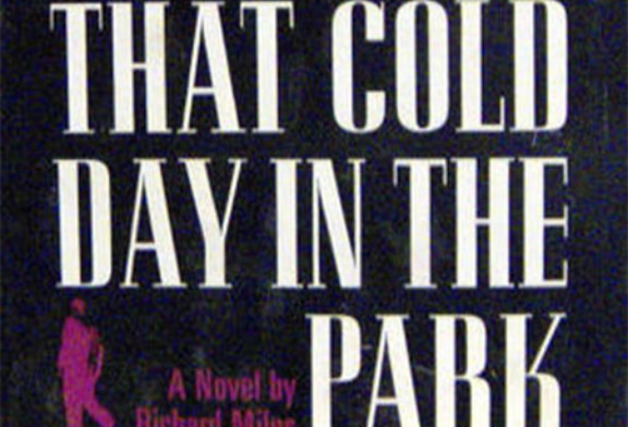 That Cold Day in the Park, reviewed by Joseph Hansen
