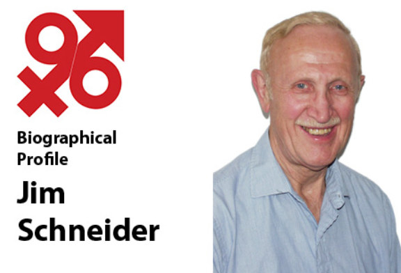 Jim Schneider: Founder of Tangents and the HIC