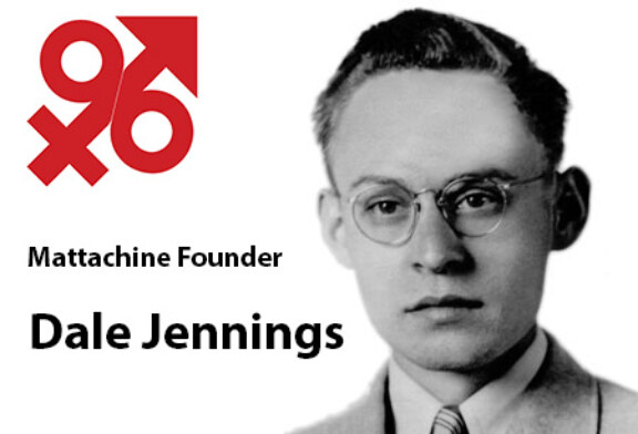 Dale Jennings: Founder of Mattachine and ONE Magazine