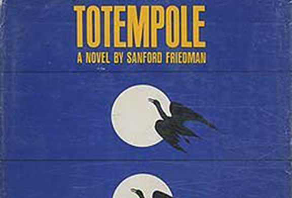 Totempole: an important step toward the creation of a literature about homosexuals