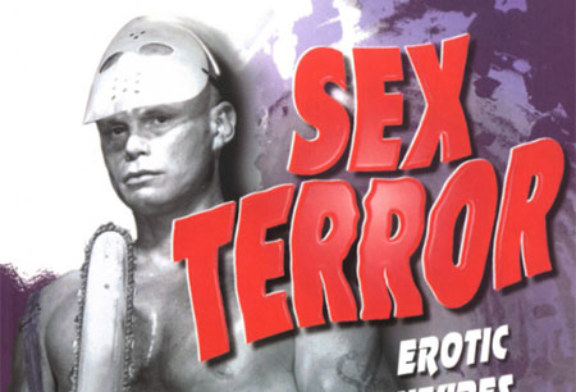"""""""Sex Terror,"""" reviewed by Billy Glover"""