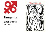 Tangents • October 1965