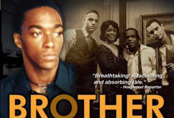 Brother to Brother: a portrait of the artist as a young gay black man