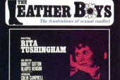 The Leather Boys: the iconic British film reviewed by Bob Waltrip