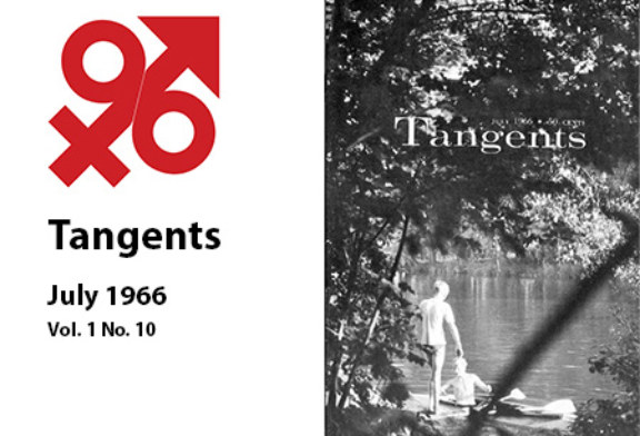 Tangents • July 1966