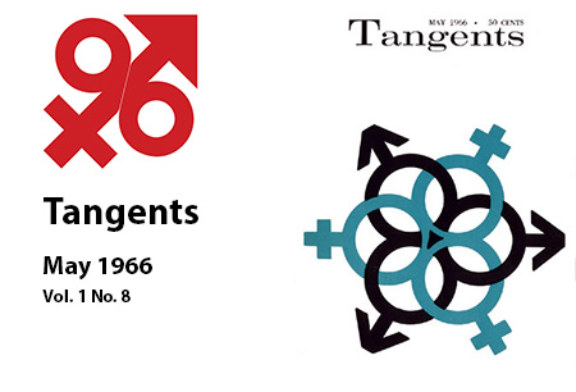 Tangents • May 1966