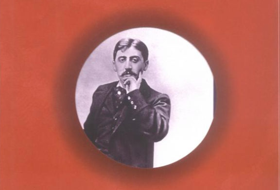 Edmund White's brief biography of Marcel Proust