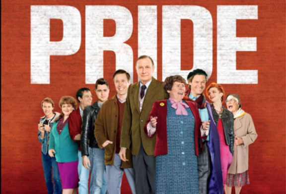 """There is much to love about """"Pride"""""""
