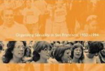 A reductionist organizational history of the rise of gay San Francisco