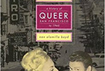 Gay and lesbian identities and resistances in San Francisco