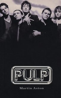 Pulp Book Cover