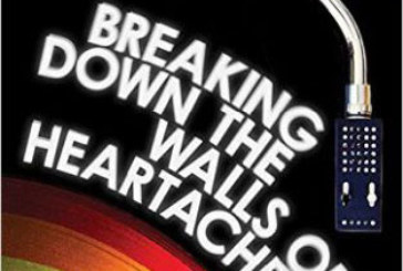<em>Breaking Down the Walls of Heartache</em>
