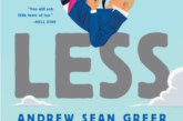 Andrew Sean Greer presents his new novel about a hapless gay novelist turning 50