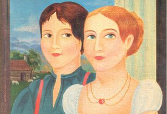 Patience and Sarah: A lesbian historical fiction classic