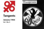 Tangents • January 1966
