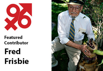 One Among Us: A Tribute to Don Slater by Fred Frisbie