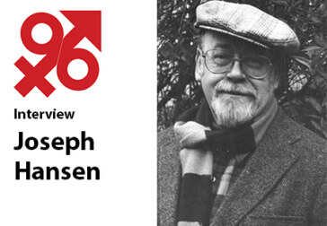 Joseph Hansen: interview by C. Todd White