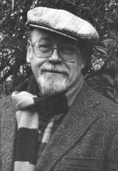 Joseph Hansen
