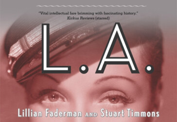 Gay L. A., reviewed by by Billy Glover
