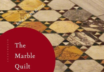 """The Marble Quilt"" is mixed bag but not David Leavitt playing it safe"