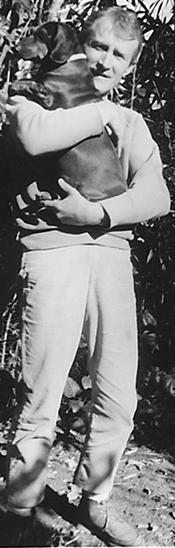 Don Slater circa 1960