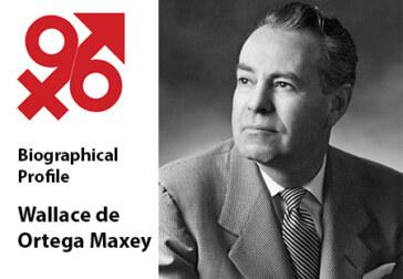 Wallace de Ortega Maxey