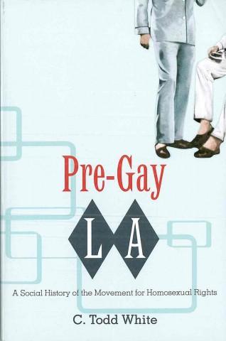 Pre-Gay L.A.