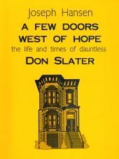 Few Doors West of Hope
