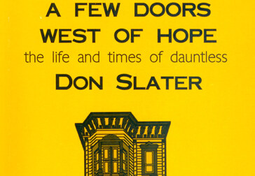 A Few Doors West of Hope