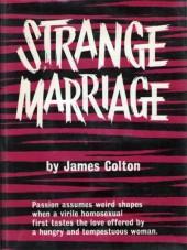 Strange Marriage