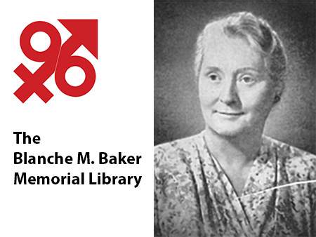Blanche M Baker Memorial Library The Tangent Group