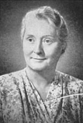 Blanche M. Baker