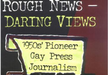 Rough News—Daring Views