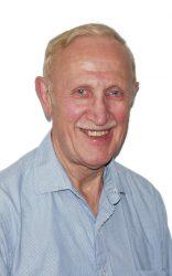 James Vernon Schneider