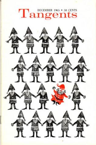 Tangents December 1965