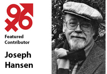 Joseph Hansen: In My Own Words