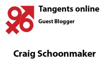 Commentary by Craig Schoonmaker