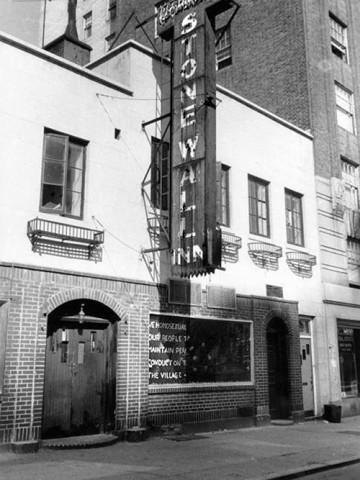 The Stonewall Inn, 1969