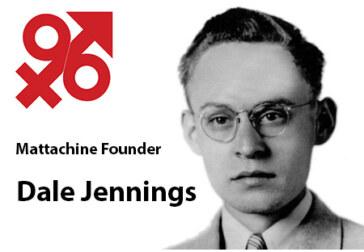 Dale Jennings: Founder of Mattachine and ONE Magazine