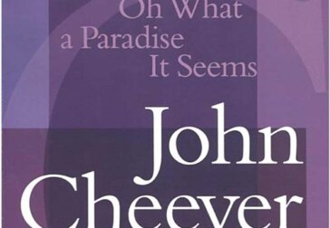 Closeted alcoholic John Cheever's transcendent last novel